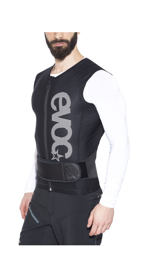 Evoc Protector - Protection Homme - noir
